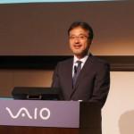 ソニーがPC部門を譲渡したVAIO株式会社誕生
