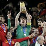 ワールドカップ全日程終了!優勝はドイツ!