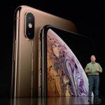新型iPhone発表!XsとXsMaxの性能、価格、発売日は?発表内容まとめてみました。