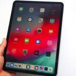 iPadProのサイズが11インチと12.9インチで迷ったけど11インチを選んだ理由